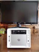 Mini pc coolermaster blutooth wifi+ecran 22  acer 320 Mantes-la-Jolie (78)