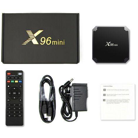 Box TV X96 Mini custom 50 Leffrinckoucke (59)