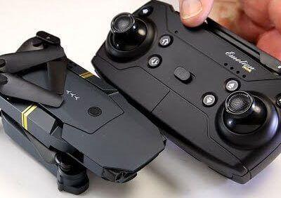 MINI DRONE AVEC CAMERA NEUF JAMAIS SERVI marque X-DRONE... 75 Bandol (83)