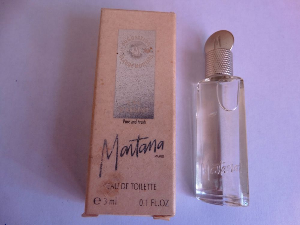 Mini flacons parfum 11 Genouilly (18)
