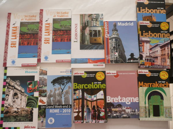 Mini guides touristiques 3 Savigny-sur-Orge (91)