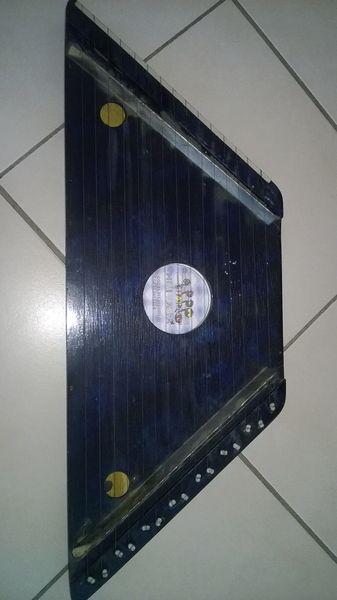 Mini Harpa Citara Instruments de musique