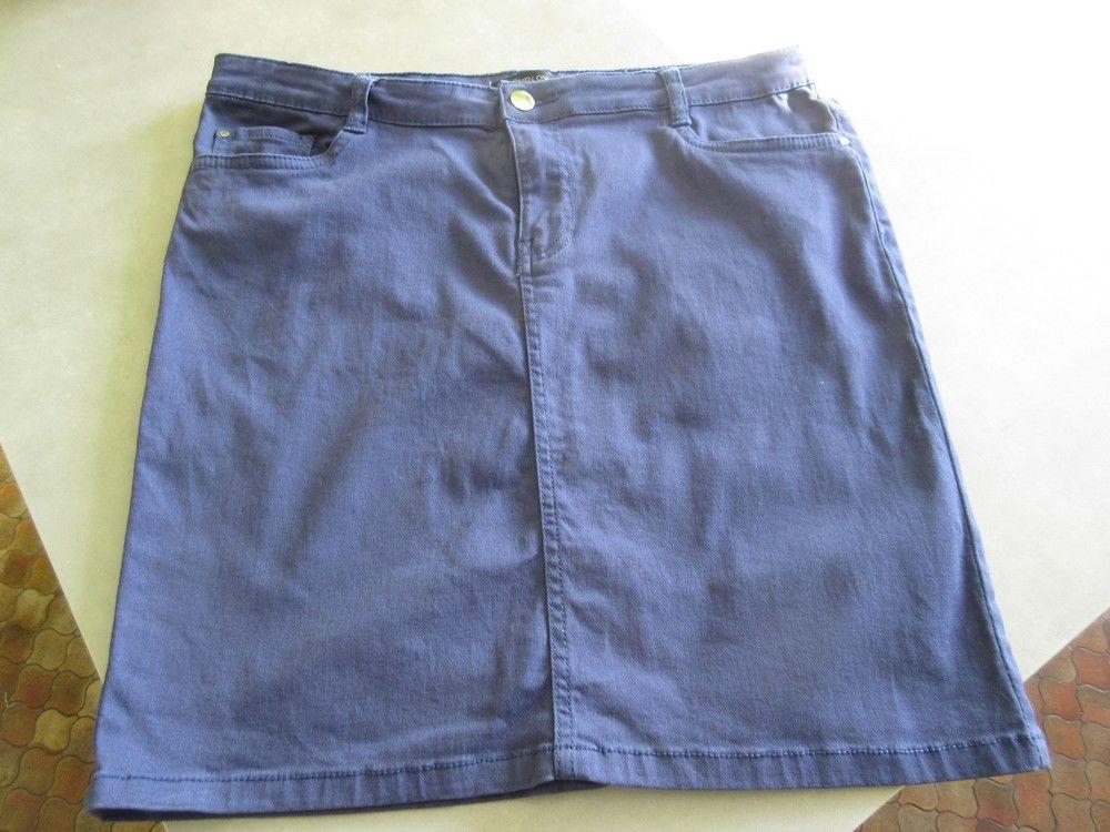 Mini-jupe taille 42 4 Jury (57)