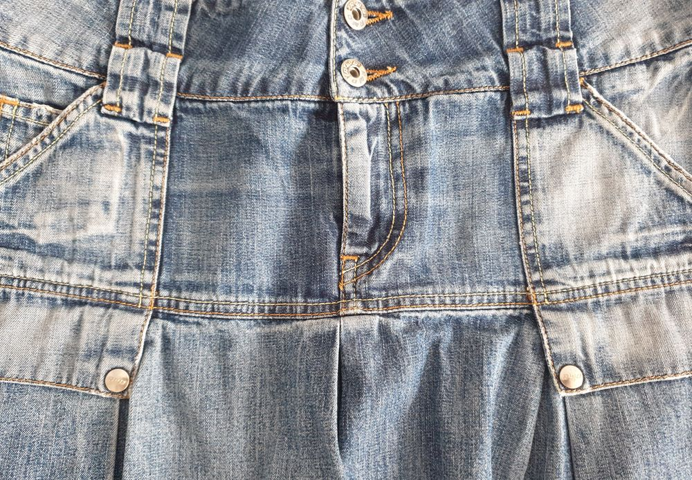Mini jupe RWD 8 Cavalaire-sur-Mer (83)