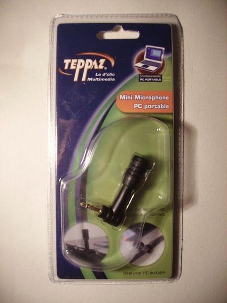Mini Microphone Jack NEUF. 6 Guéret (23)
