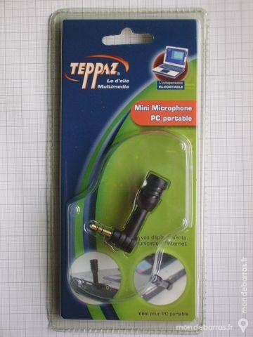 Mini Microphone Jack, NEUF. Audio et hifi