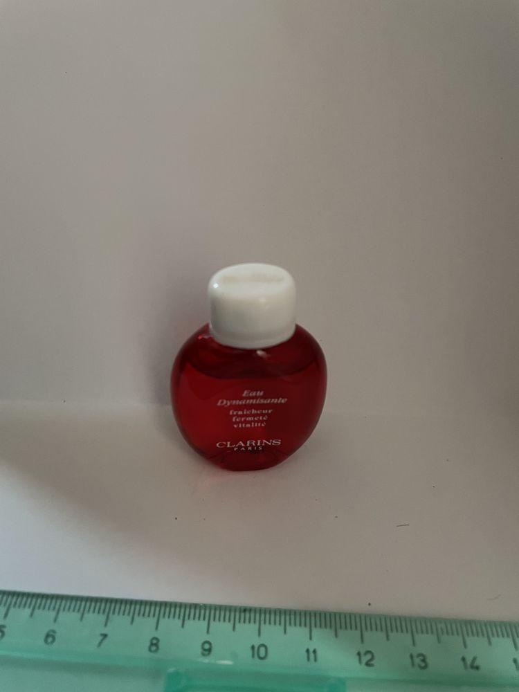 Mini miniature collection parfum Clarins occasion 3 Bures-sur-Yvette (91)
