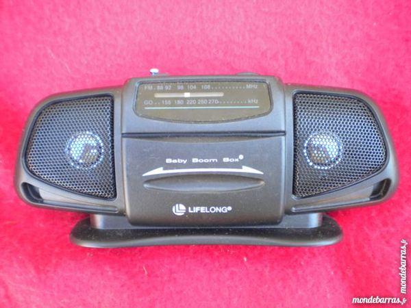 MINI RADIO FM-GO   Lifelong   6 Dammarie-les-Lys (77)