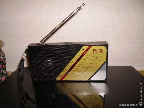 MINI RADIO PORTABLE Fm-Go 6 Dammarie-les-Lys (77)