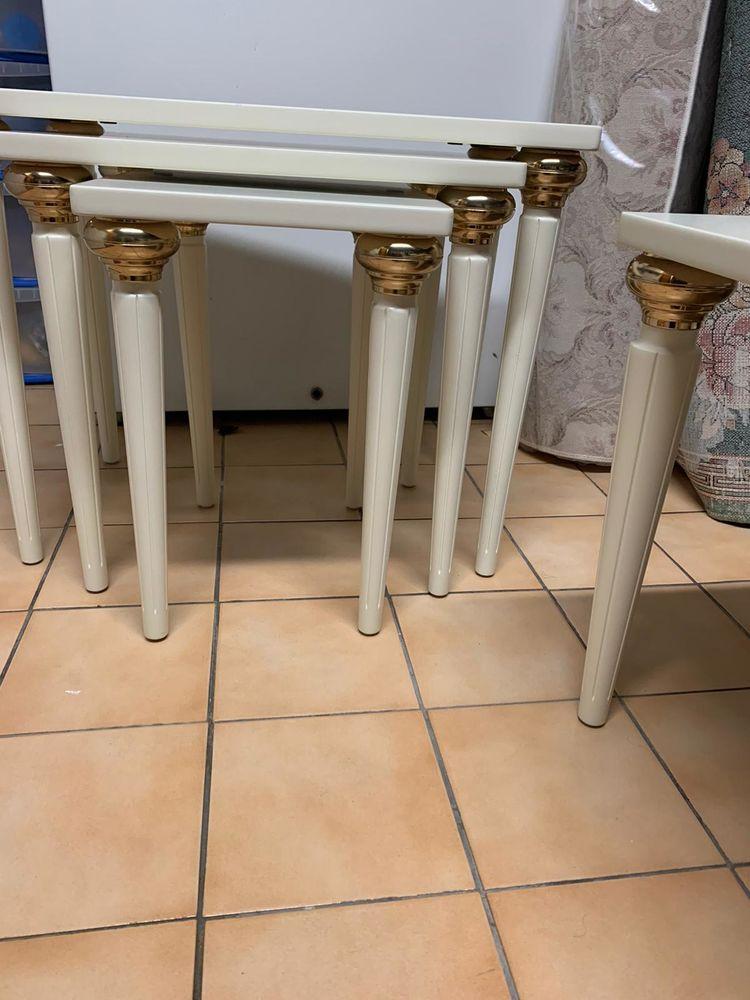 3 mini table neuve 0 Courcouronnes (91)