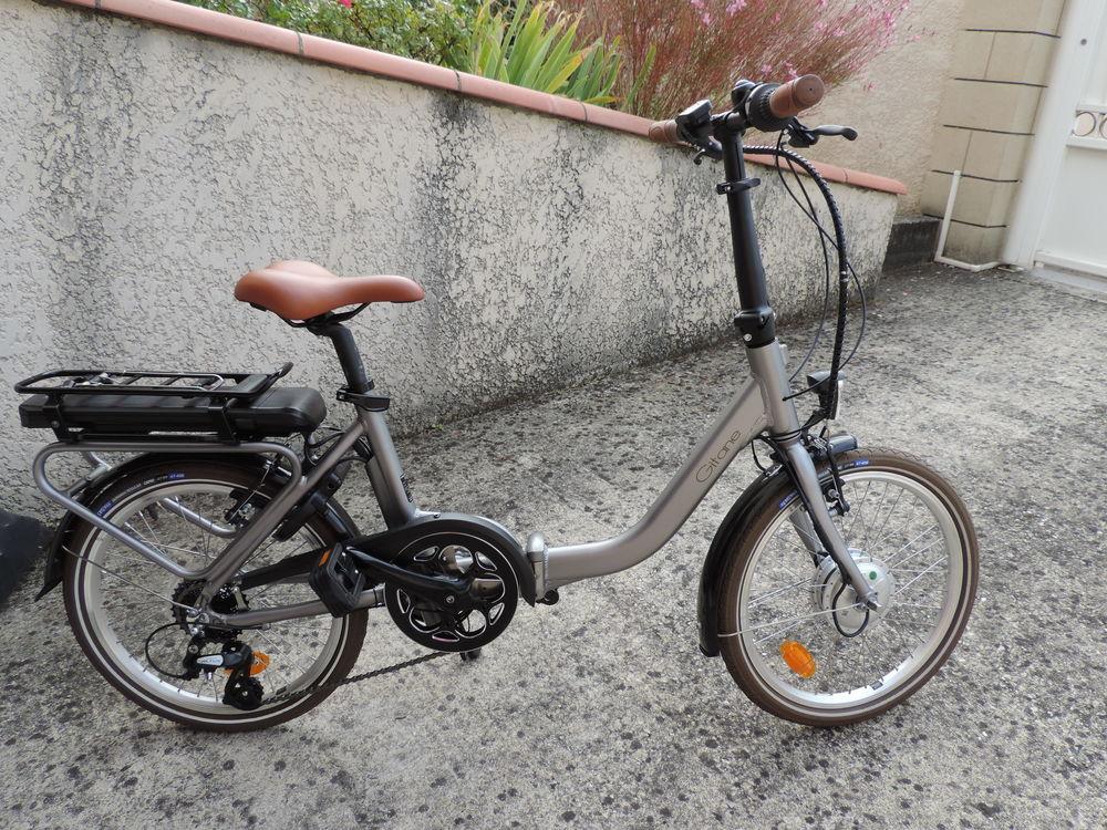 mini vélo électrique 1100 Albi (81)
