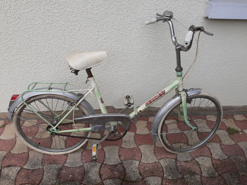mini vélo  65 Rilhac-Rancon (87)