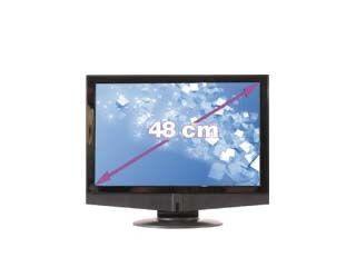Mini tv 48 cm 50 Bussy-Saint-Georges (77)