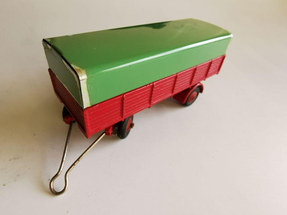Miniature Dinky Toys 55 Arcueil (94)