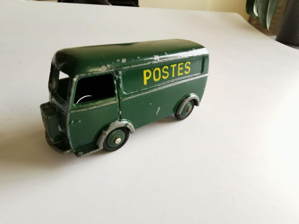 Miniature Dinky Toys 105 Arcueil (94)