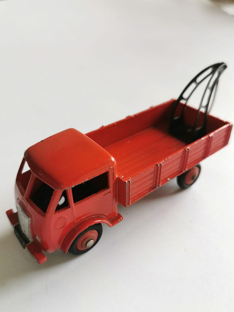 Miniature Dinky Toys 90 Arcueil (94)