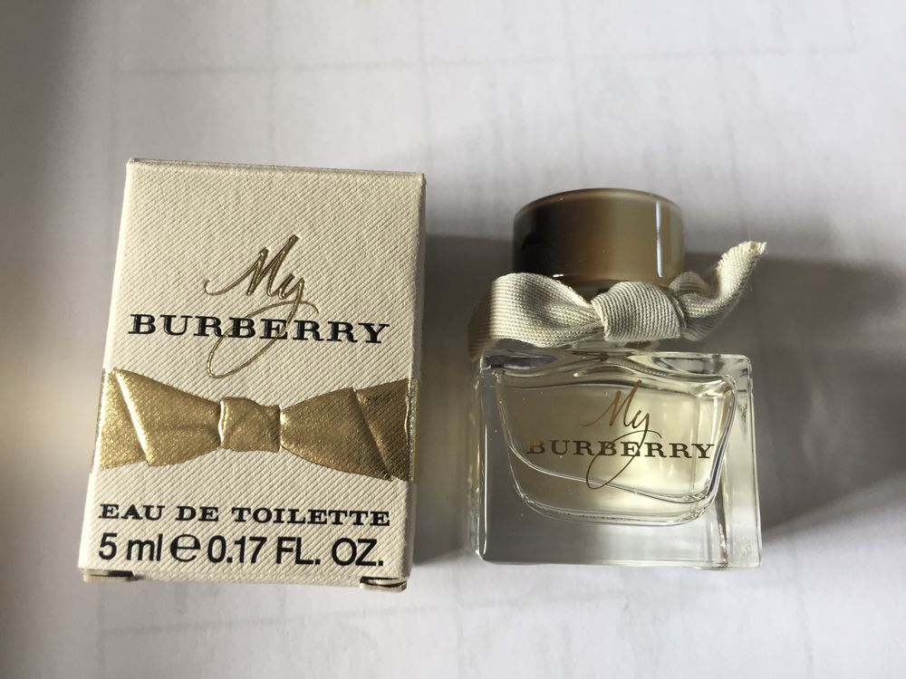 miniature parfum Burberry 7 Erquinghem-le-Sec (59)