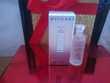 Miniature de parfum 'Eau parfumée' verte, EDCologne.