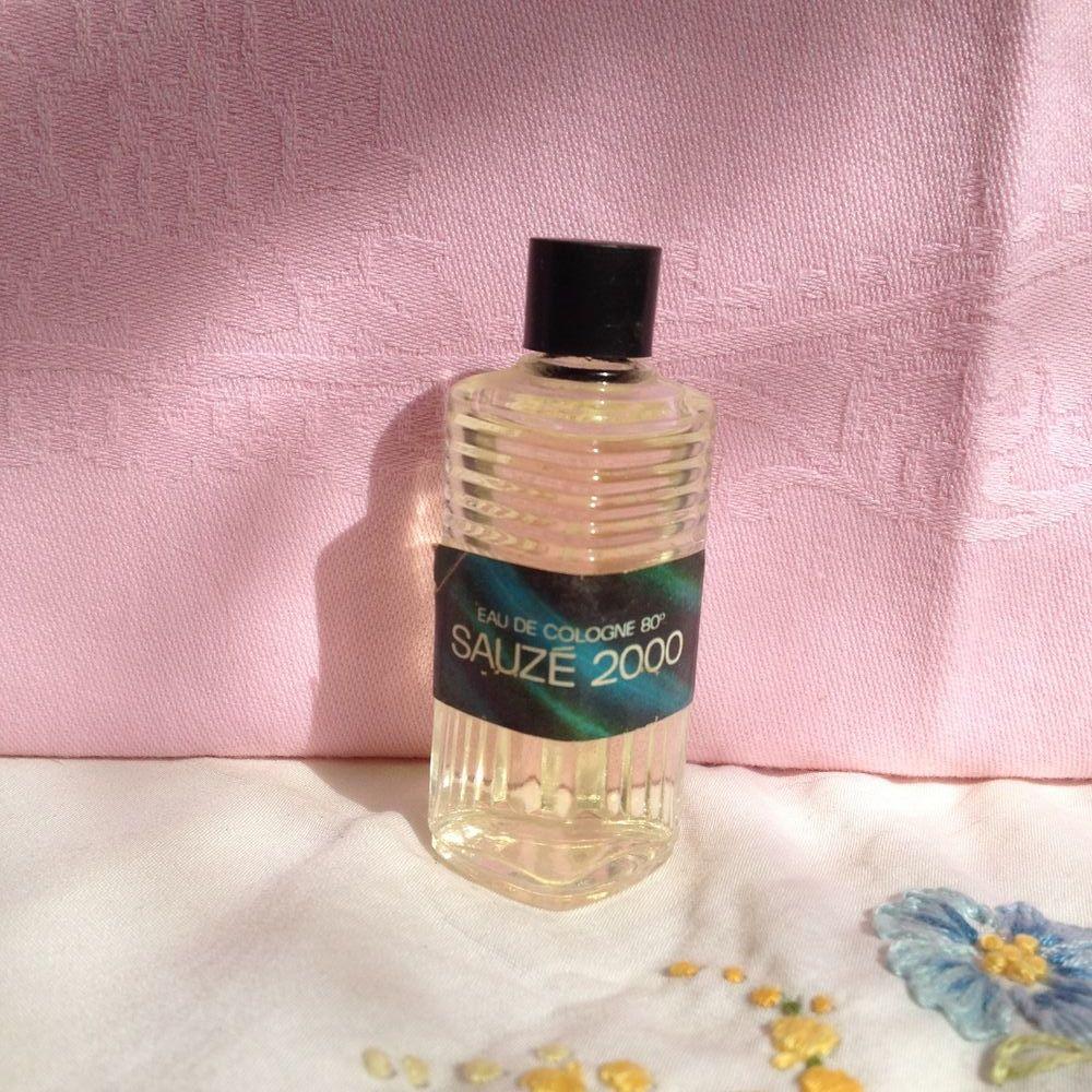 Miniature de Parfum - Sauzé 2000 0 Montreuil (93)