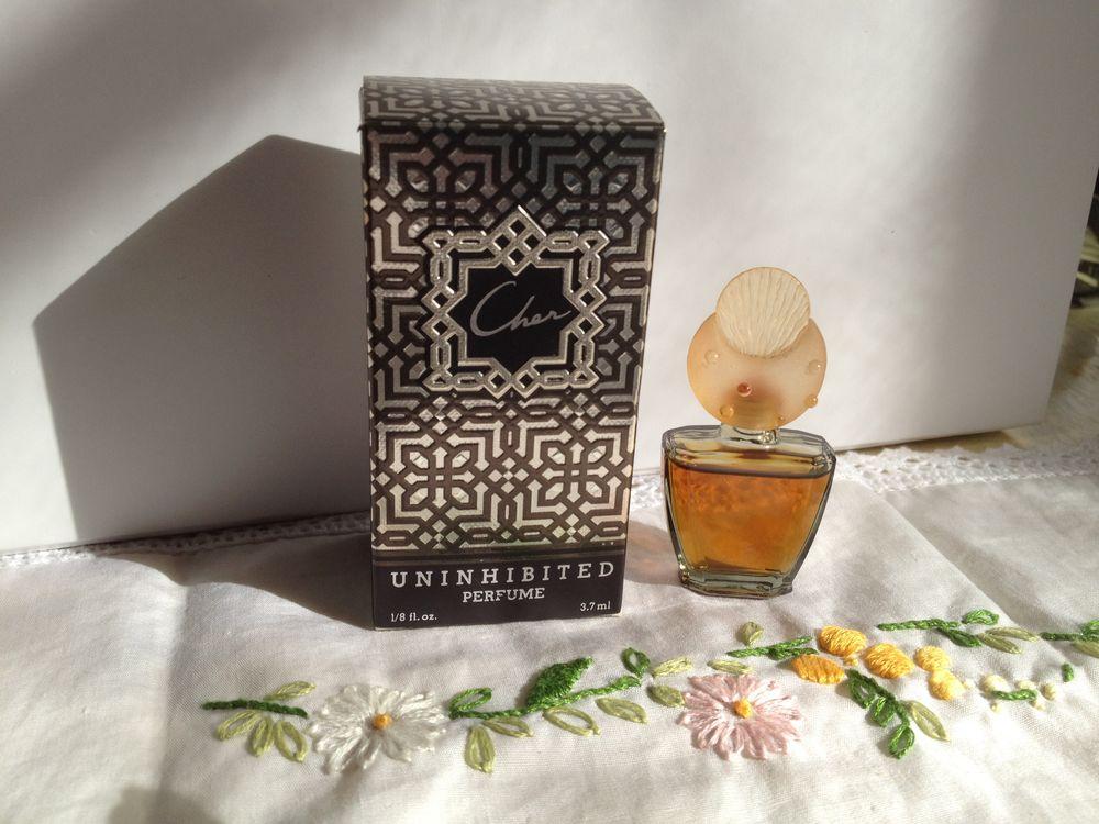 Miniature de parfum Stern 12 Montreuil (93)
