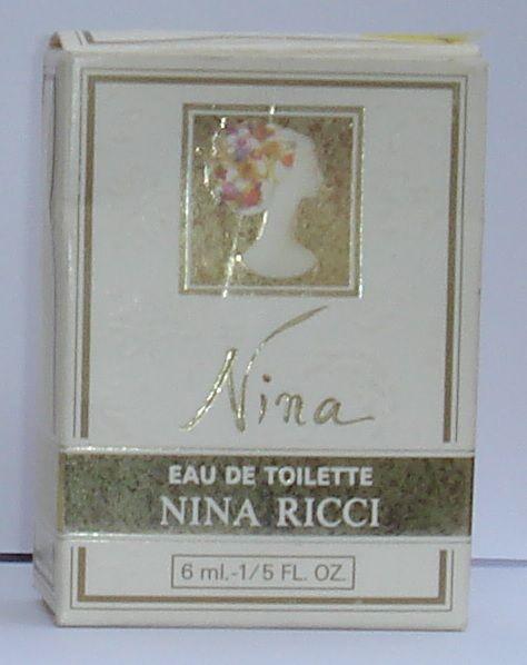 Miniature parfum 15 Draguignan (83)