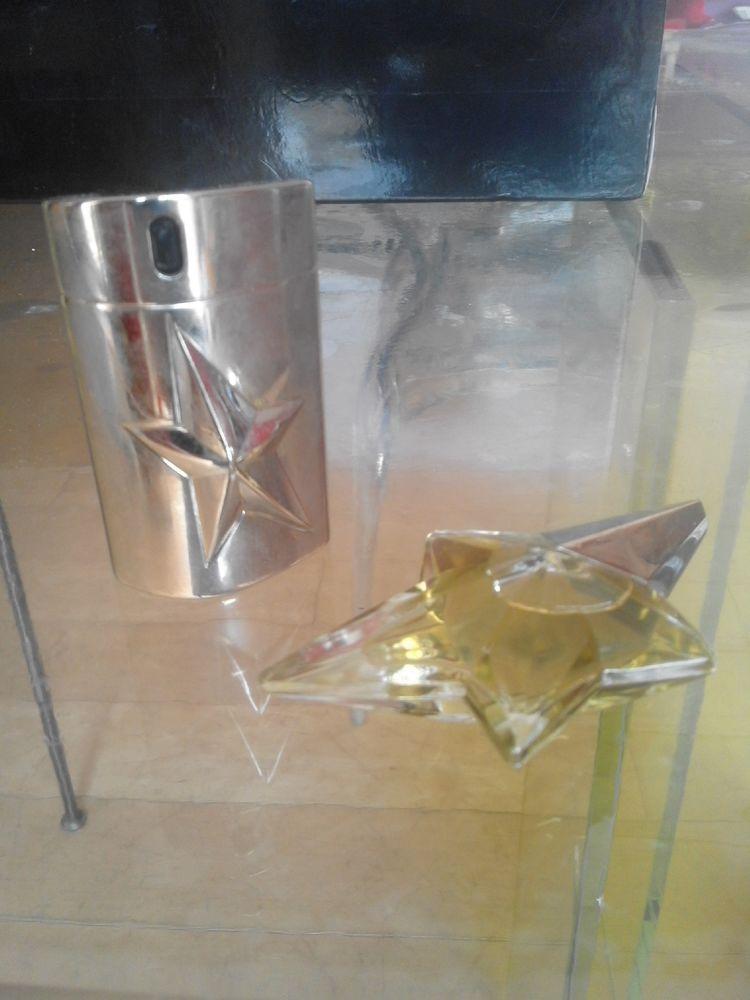 Miniature de parfum  5 Vannes (56)