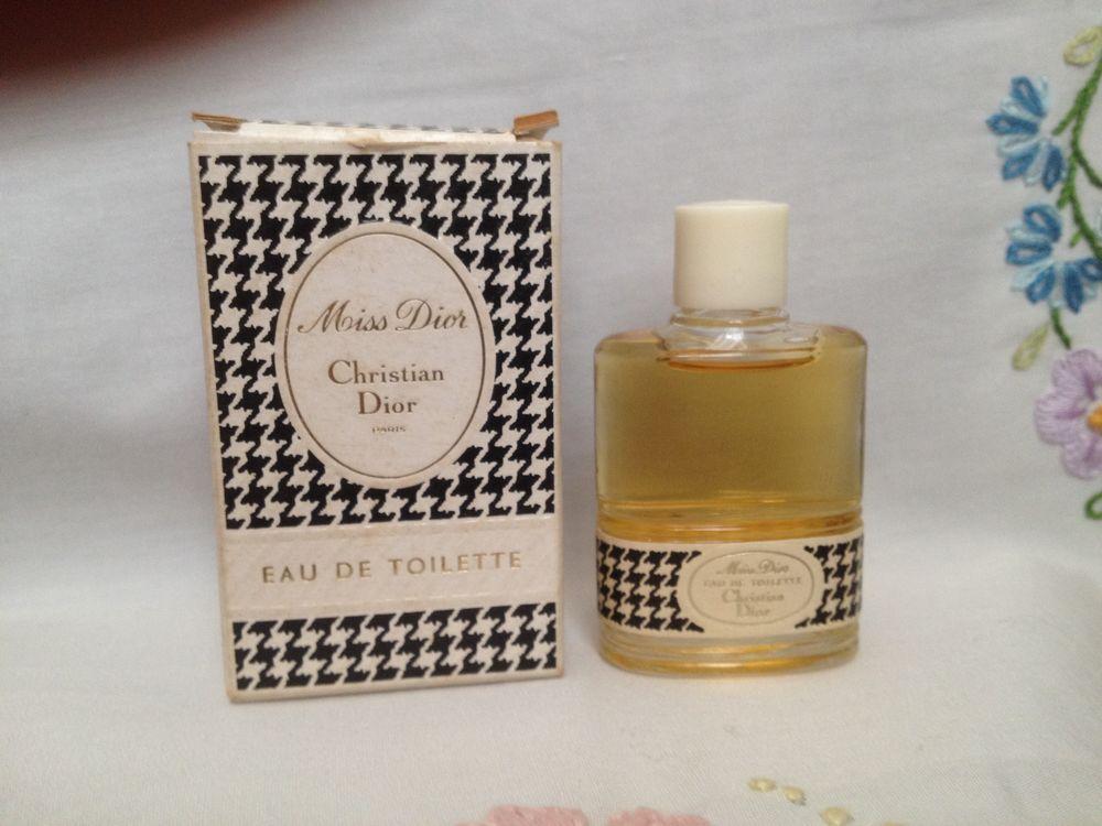 Miniature de parfum 16 Vincennes (94)