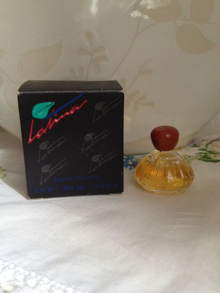 Miniature de Parfum 4 Vincennes (94)