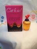 Miniature de parfum 10 Vincennes (94)