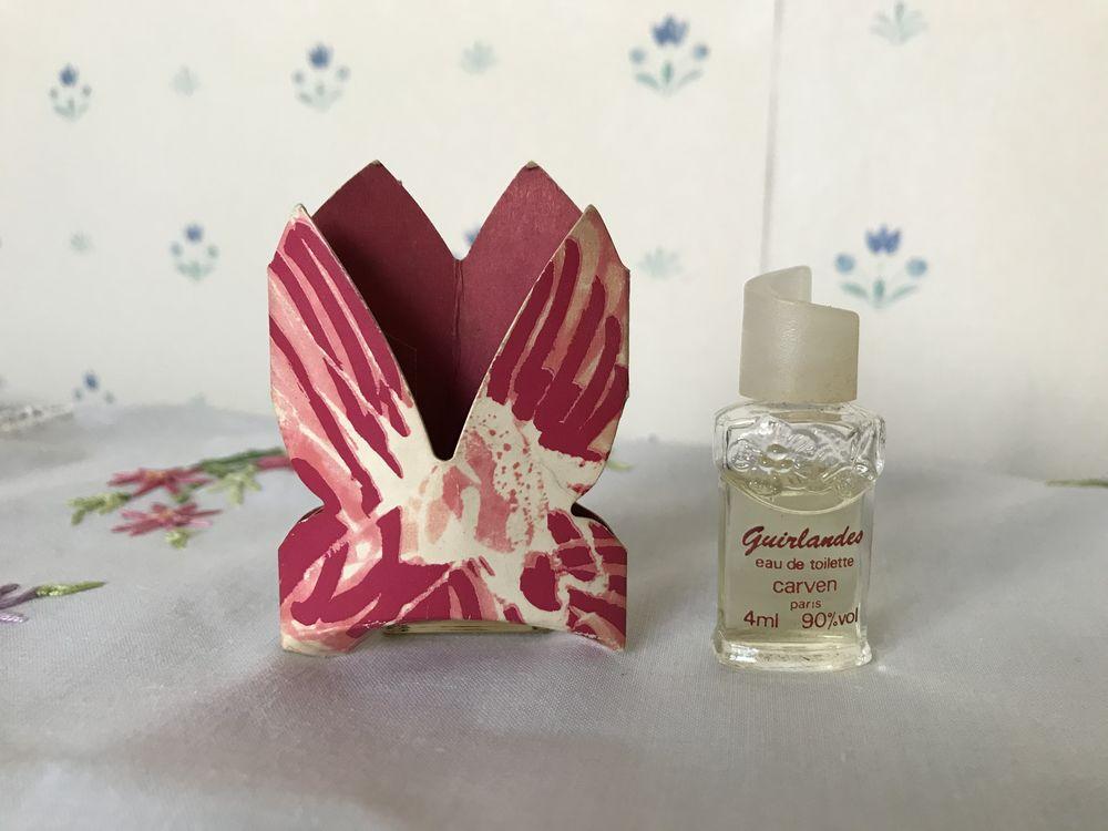 Miniature de parfum 12 Vincennes (94)