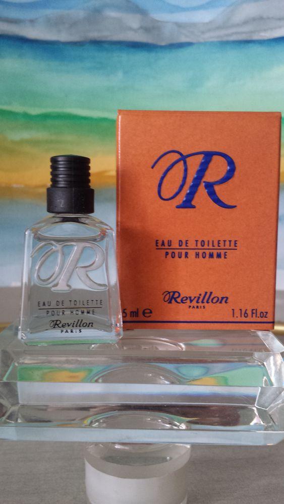 MINIATURE  R  DE REVILLON 7 Nice (06)