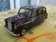 Miniature TAXI LONDON CAB 1/43 budgie models