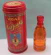 Miniature Eau de toilette RED VERSACE neuve dans sa boite  20 Vitry-sur-Seine (94)