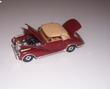 "3 miniatures AUTOMOBILE-""MERCEDES 300S--BMW M1--STP-F1""CORGI"