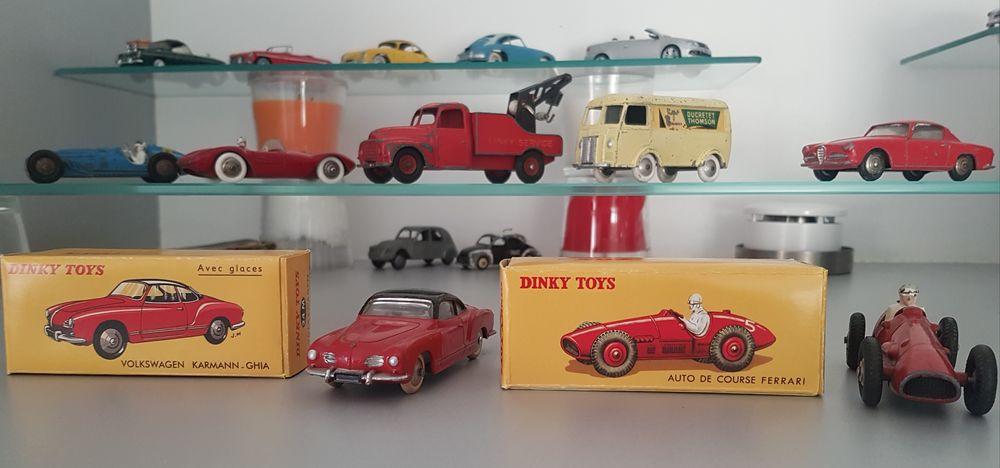 Miniatures dinky toys 1 Avignon (84)