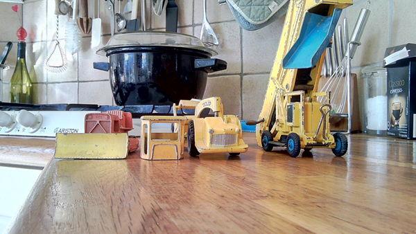 Miniatures engins de chantier  50 Bannalec (29)