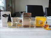Miniatures de parfum de collection 4 Libourne (33)