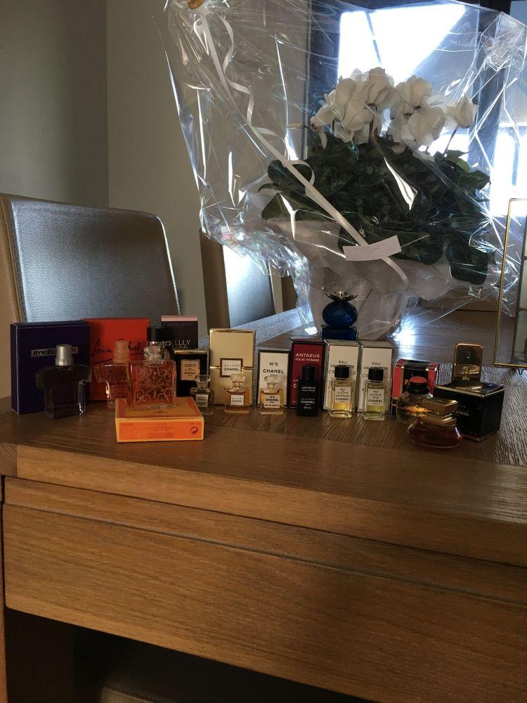 miniatures de parfum 5 Thiant (59)