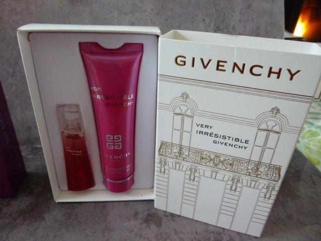 Miniatures de parfums GIVENCHY 12 Saint-Léonard (62)