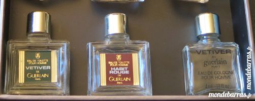 miniatures de parfums pour homme 5 Neuilly-sur-Seine (92)