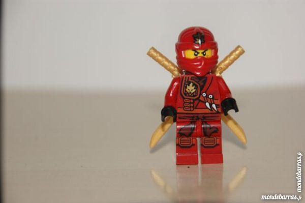 minifigurines compatible 'LEGO' 3 Saint-Forgeux (69)