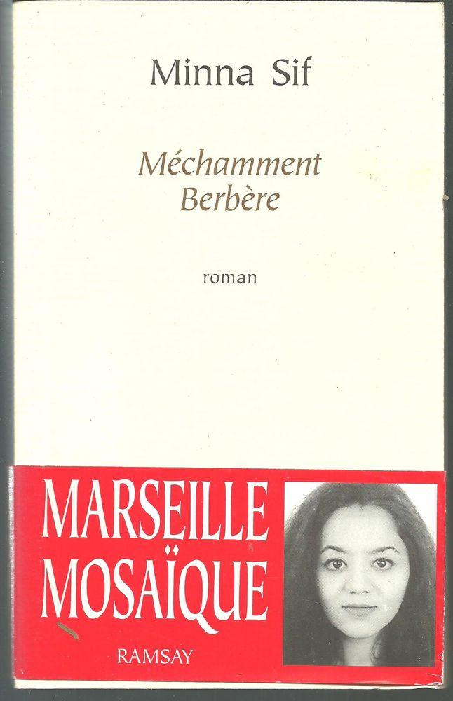 Minna SIF Méchamment berbère 8 Montauban (82)