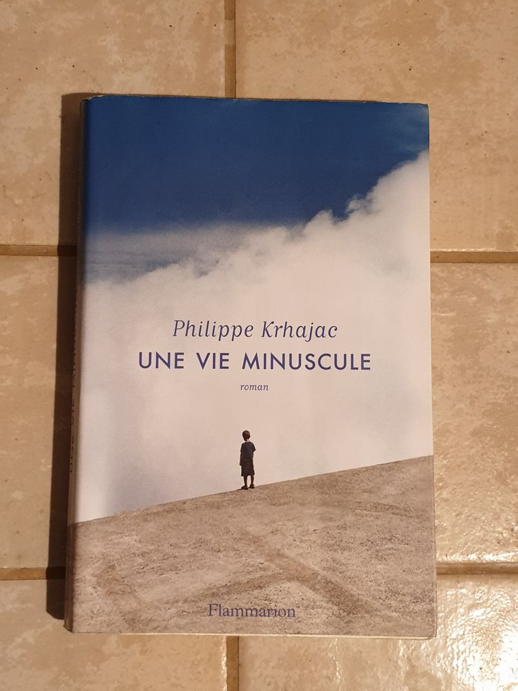 Une Vie Minuscule - Krhajac Philippe Marseille 9 eme 2 Marseille 9 (13)