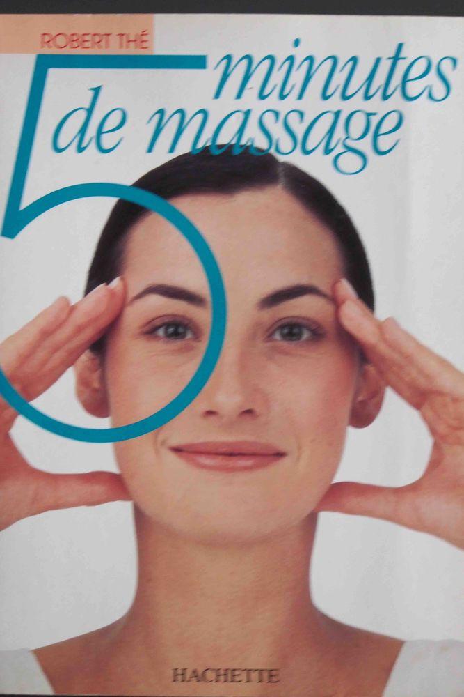 5 minutes de massage 9 Rennes (35)