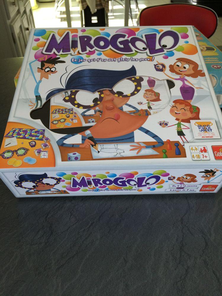 jeu Mirogolo 10 Argelès-Gazost (65)