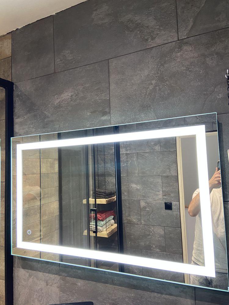 Miroir LED 100x60 70 Pignans (83)