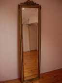 Miroir ancien impeccable 75 Conflans-Sainte-Honorine (78)