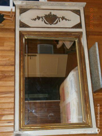 miroir ancien 150 Plouhinec (56)