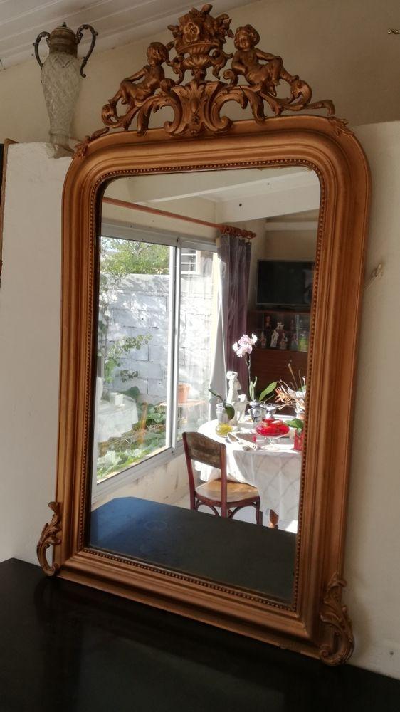 Achetez miroir ancien grand occasion annonce vente agde for Miroir ancien occasion