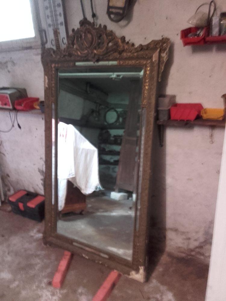 miroir ancien  120 La Tremblade (17)